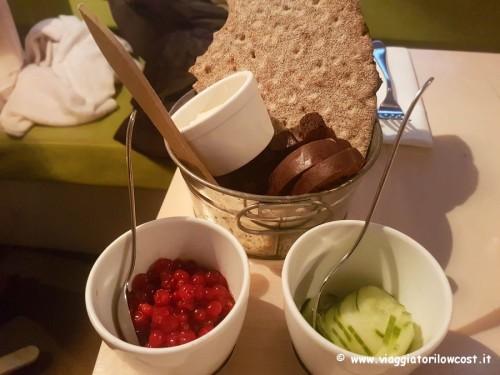 Ristoranti Gamla Stan dove mangiare bene a Stoccolma