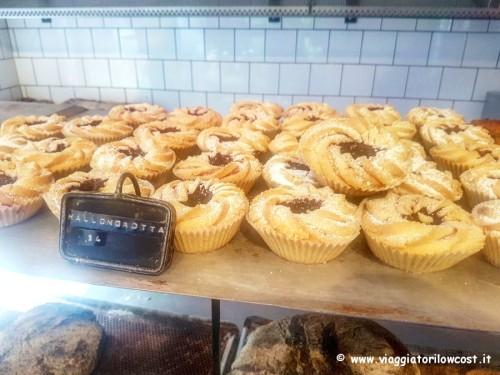 dove mangiare a Stoccolma dolci tipici svedesi