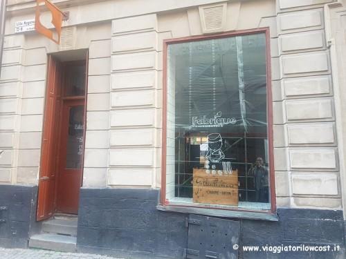 pasticceria dove mangiare a Stoccolma dolci tipici