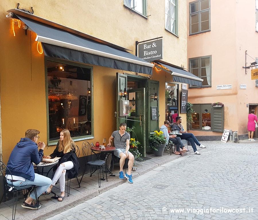 Dove mangiare a Stoccolma senza spendere troppo: dritte e consigli!