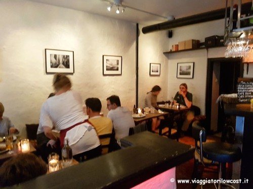 dove mangiare a Stoccolma Ristoranti Gamla Stan
