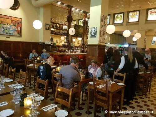 Dove mangiare a Stoccolma spendendo poco
