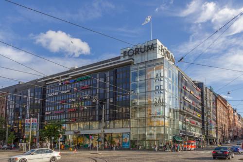 Centri commerciali dove fare shopping a Helsinki