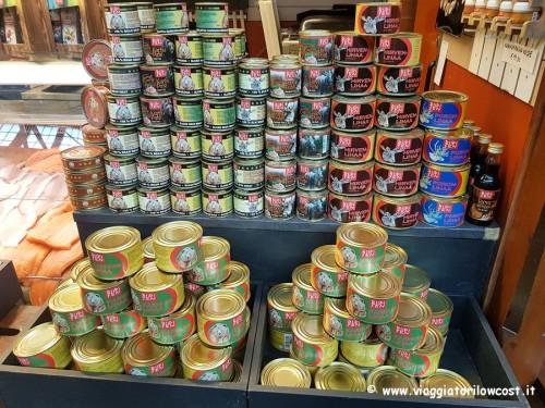 cosa comprare a Helsinki souvenir gastronomici