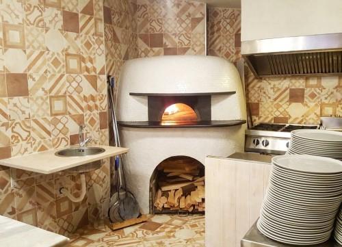 Pizzeria Gaetano Genovesi a Napoli