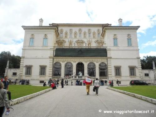 Villa Borghese ville più belle di Roma