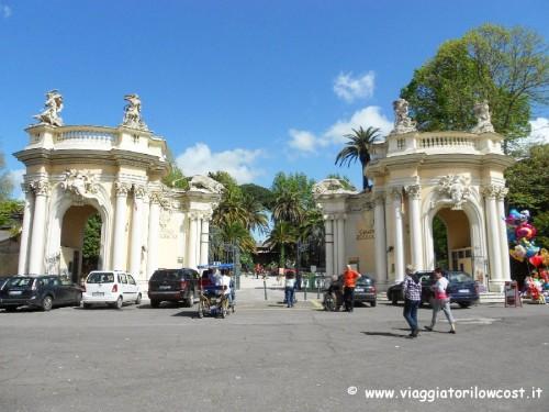 Bioparco Villa Borghese parco più bello di Roma