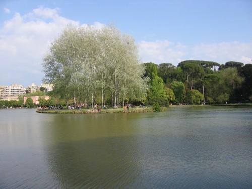 Villa Ada parchi più grandi di Roma