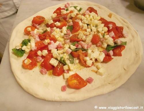 dove mangiare la pizza a Napoli Centrale