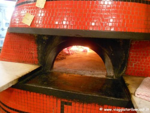 Pizzeria Carmnella a Napoli Centrale