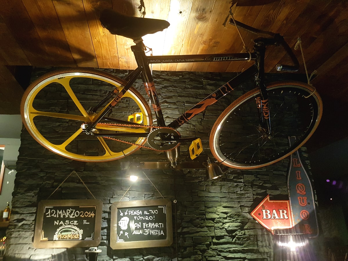 Birreria Much More Pub Santa Maria Capua Vetere