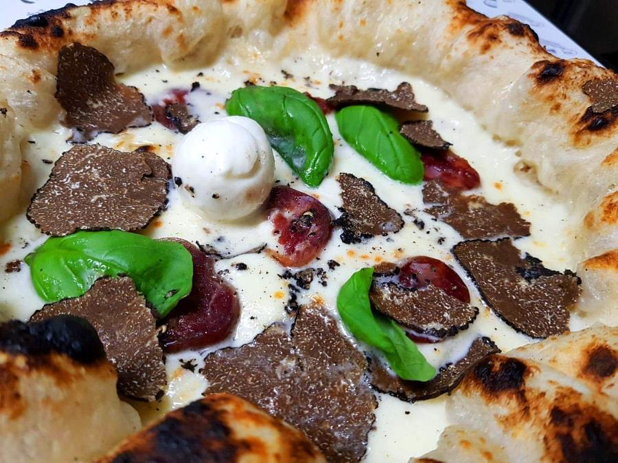 iQuintili miglior pizza di Roma e provincia